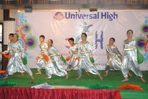Council – Cultural Programme 2014
