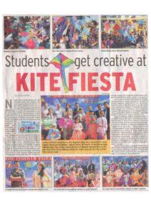 NIE – Kite fiesta 2012-2013